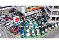 決算セール開催!!全車、修復歴なしの高品質車がお買い得価格で