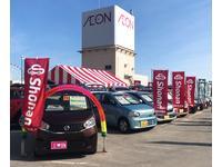 沖縄県の中古車なら有限会社昭南自動車商会のキャンペーン