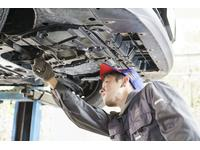 優良中古車 販売店としてJUMPグループの中古車フェアでも定期的に展示会を行っています。