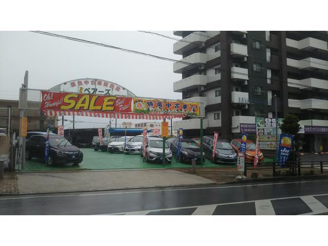 写真:沖縄 中頭郡中城村オートショップペアーズ 店舗詳細