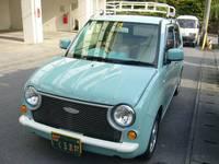 こちらはモデストさんのエアロ『PIKE・パイク』当店製作車両です!!