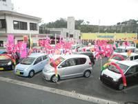 沖縄の中古車販売店ならST.AUTO