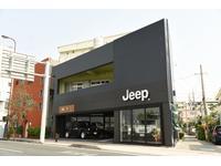 丸貴はJeep正規ディーラー・プジョー正規ディーラー。中古車は各ブランドを取扱っております。