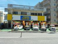 ○ローソンの隣3号店○