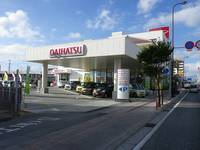 琉球ダイハツ販売(株) U−CAR浦添 店舗地図