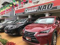 沖縄の中古車販売店ならGARAGE  NAO