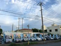 沖縄の中古車販売店 オートアベニュー HIGA