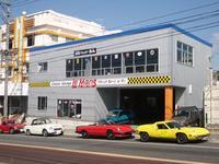 欧州車・国産車の販売、整備、車検・鈑金・保険受付中!認証工場なので安心していただけます!