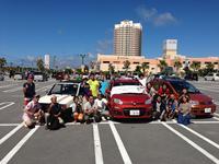 2013パンダキャラバン沖縄に参加しました! 各イベントあります。
