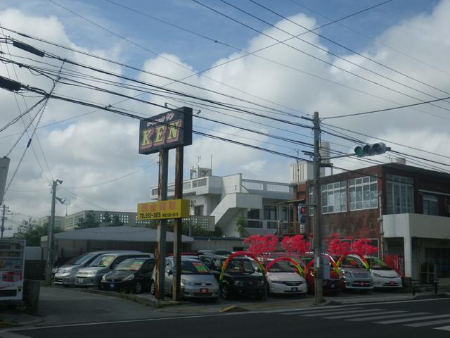 オートショップKEN 宜野湾店