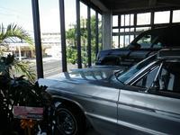 ベースからshowcarまでオーダーに応じて製作致します。また、アメ車、国産車修理も当店で!!