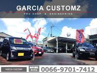 自社工場にて、鈑金・塗装・車両カスタム/制作・他、お客様のカーライフをトータルでサポート致します!
