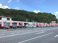 沖縄の中古車販売店 タックス泡瀬店 株式会社 又吉自動車商会