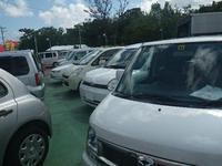 たくさんのお車から選んで下さい!