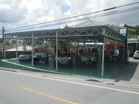 沖縄の中古車販売店ならKURA AUTO