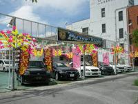 沖縄の中古車販売店 PACIFIC AUTO(パシフィックオート)