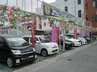 沖縄市泡瀬のパシフィックオートです!