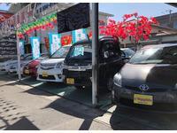 道路の向かいには2号店!ハッピー自動車(本店・2号店)が皆様のカーライフをサポート致します!