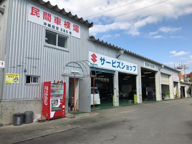 株式会社 西自動車商会 泡瀬店(中古車)(5枚目)