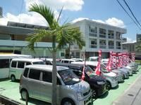 沖縄の中古車販売店ならホットスタッフ