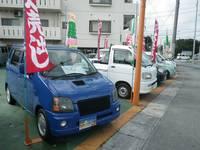 ミニバン・普通乗用車・軽自動車・商用車まで幅広く取り揃えております!
