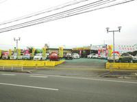 沖縄の中古車販売店 オートステーション A-CAR'S