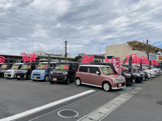 写真:沖縄 沖縄市(有)佐久本自動車商事 店舗詳細
