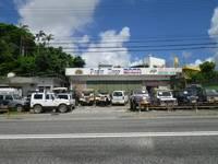 沖縄の中古車販売店ならペイントショップ・マサ