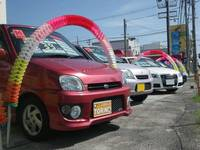 軽自動車からセダン、輸入車などのラインナップ!