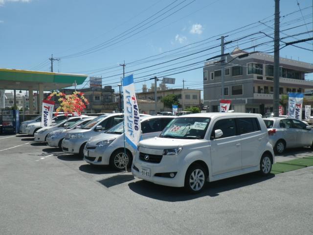 ネッツトヨタ沖縄(株)登川店(2枚目)