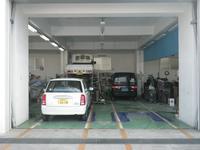 エンジンオイル、タイヤ、バッテリー交換など日常点検整備〜定期点検までなんでもOK!