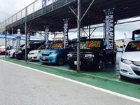 軽自動車・乗用車・ワンボックスカーまで様々な車種を取り扱っております★注文販売も可能です!