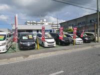 沖縄の中古車販売店ならぺぴーの沖縄(池原店)