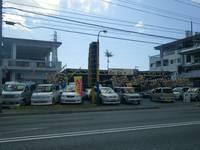 沖縄の中古車販売店ならAUTOSHOP  ごぉごぉ'ず