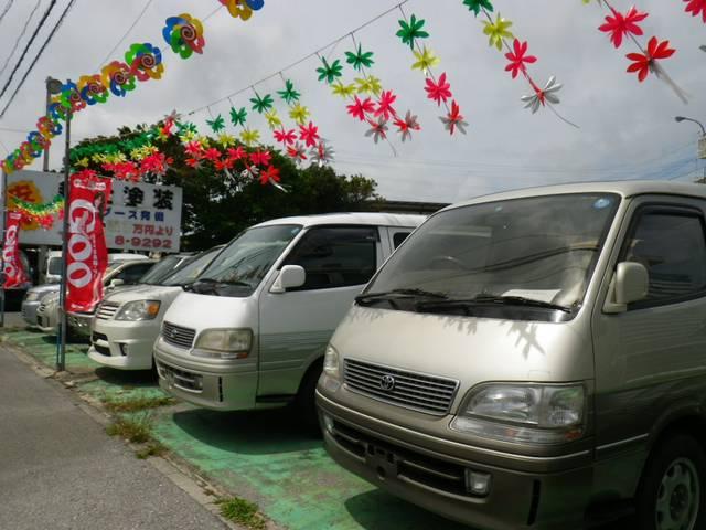 写真:沖縄 沖縄市ガレージインパクト 店舗詳細