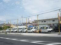 沖縄の中古車販売店なら鉢嶺自動車商会