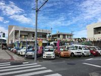 沖縄市より金武向けに御座います!石川ICより約10分でアクセス可能です!