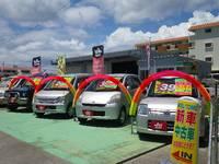 商用車〜軽自動車、お得な中古車がズラリ!月々定額「新車生活」で新車もご検討下さい!