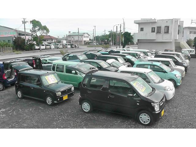 共栄自動車 阿波根展示場(2枚目)