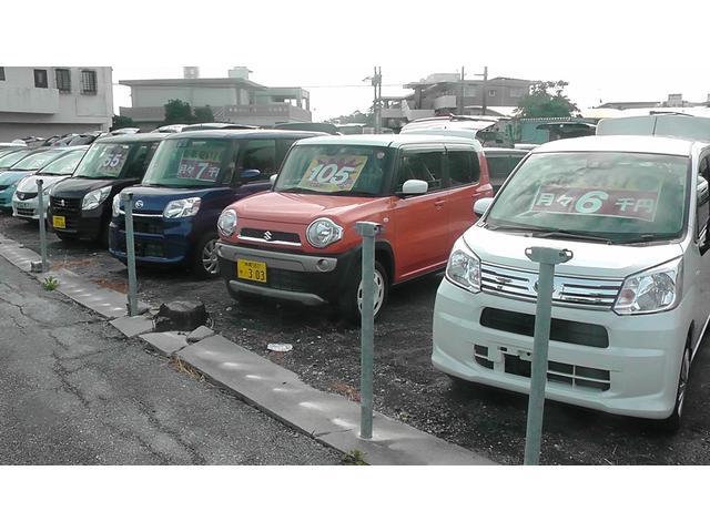 共栄自動車 阿波根展示場(3枚目)
