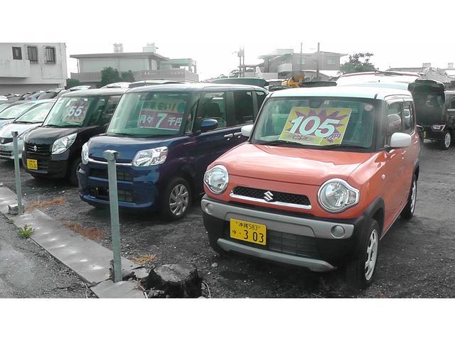 共栄自動車 阿波根展示場(4枚目)