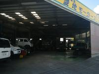 ☆新車・中古車販売・車検・鈑金・塗装☆皆様のご来店をお待ちしております。