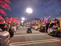 沖縄の中古車販売店 ティエスオートサービス