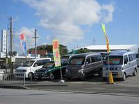 沖縄県島尻郡八重瀬町の中古車販売店のキャンペーン値引き情報なら川武自動車