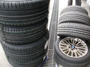 タイヤ持込品組替