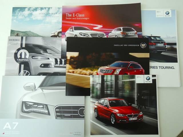 各メーカーの輸入車をご検討の方、当社でも新車のご提案が可能です。