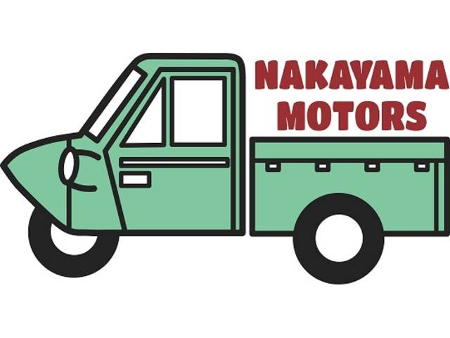 中山モータース ロゴ