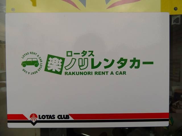 レンタカーあります。ビジネスに便利なキャラバンのバン(ディーゼル)もご用意しております。