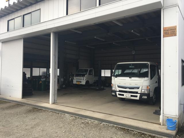 (有)新田自動車整備工場(2枚目)