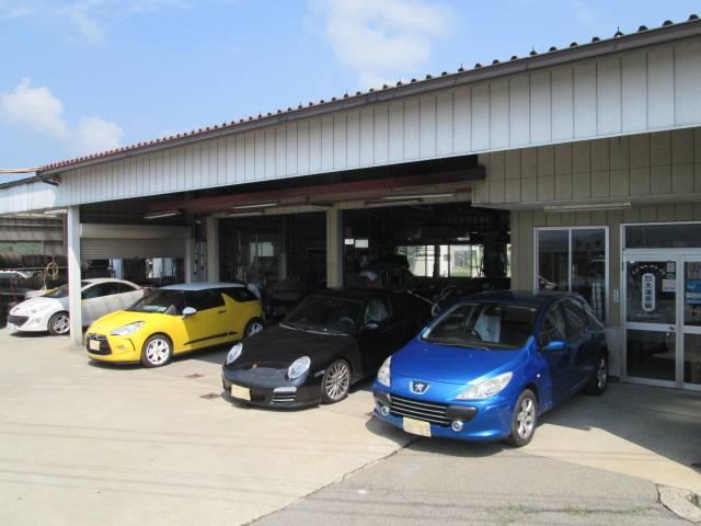 長野の自動車修理・鈑金塗装・車検をするなら大進車輌にお任せ下さい